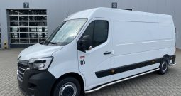Renault Master – Home Delivery L3H2 – 135 pk Euro 6