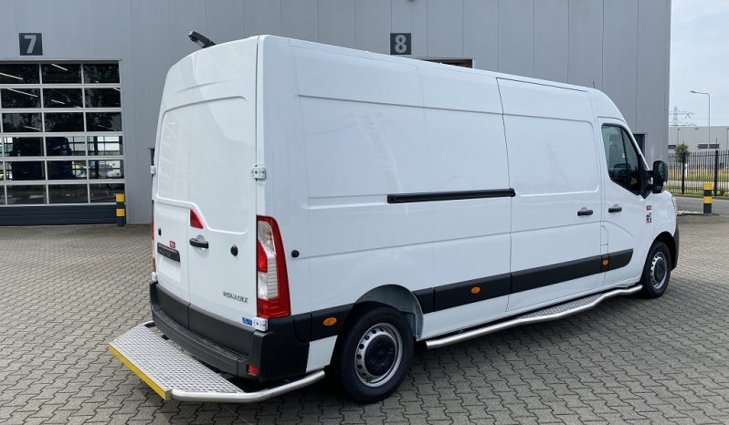 Renault Master – Home Delivery L3H2 – 135 pk Euro 6 vol