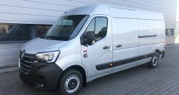 Renault Master – Red Edition – 180 pk Euro 6 L3H2
