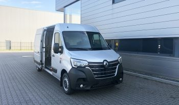 Renault Master – Red Edition – 180 pk Euro 6 L3H2 vol