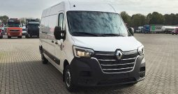 Renault Master – Red Edition – 150 pk Euro 6 L3H2
