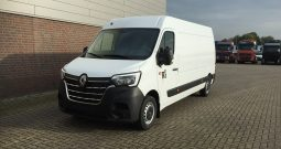 Renault Master – Red Edition – 150 pk Euro VI L2H2 automaat