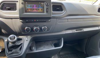 Renault Master – Gesloten bestel L4H3 – 130 pk Euro 6 vol