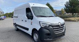 Renault Master – Gesloten bestel L2H2 – 150 pk Euro 6 met trekhaak