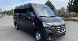 Renault Master – Gesloten bestel L2H2 – 150 pk Euro 6