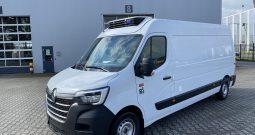 Renault Master – Koeler L3H2 – 150 pk Euro 6