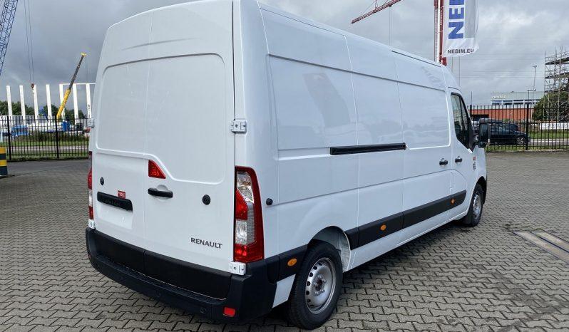 Renault Master – Koeler L3H2 – 150 pk Euro 6 vol