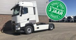 Renault T High 480 4×2